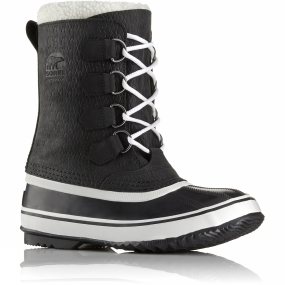 Sorel Sorel Womens 1964 Pac 2 WL Black/White
