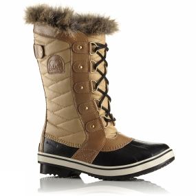 Sorel Sorel Womens Tofino II Boot Curry/ Fawn