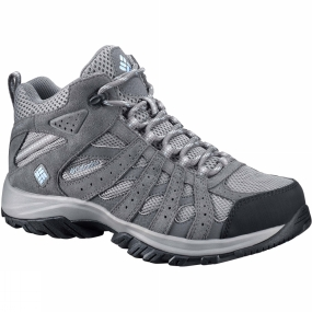 Columbia Womens Canyon Point Mid Waterproof Boot