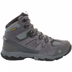 Jack Wolfskin Mens Mountain Attack 6 Texapore Mid Boot