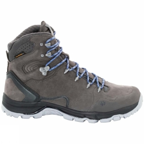 Jack Wolfskin Womens Altiplano Prime Texapore Mid Boot