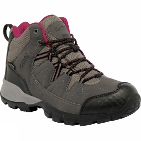 Regatta Womens Holcombe Mid Boot