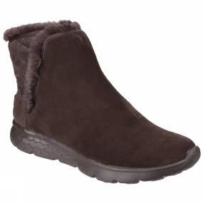 Skechers Womens On The Go 400 Cozies Boot