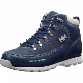 Helly Hansen Helly Hansen Womens The Forester Boot Deep Blue/Off White