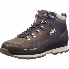 Helly Hansen Helly Hansen Womens The Forester Boot Espresso/Natural