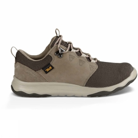 Teva Teva Womens Arrowood Waterproof Shoe Walnut
