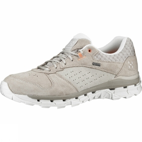Haglofs Haglofs Womens Explore Gtx Surround Shoe Limestone