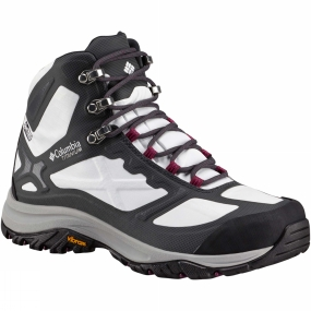 Womens Terrebonne Mid Outdry Extreme Boot Womens Terrebonne Mid Outdry Extreme Boot by Columbia