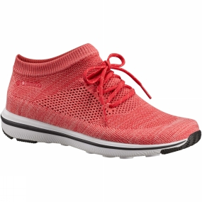 Columbia Columbia Womens Chimera Lace Shoe Melonade/Red Camellia