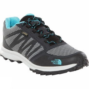 The North Face Womens Litewave Fastpack GTX Shoe