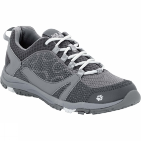 Jack Wolfskin Womens Activate Low Shoe