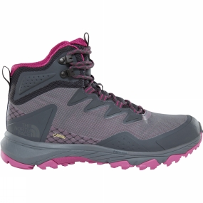 The North Face Women�s Ultra Fastpack III Mid GTX® Boots