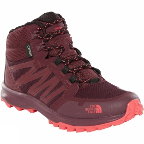 The North Face Women�s Litewave Fastpack Mid GTX® Boots