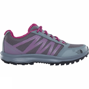 The North Face Women�s Litewave Fastpack Shoes