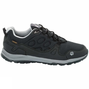 Jack Wolfskin Womens Activate Texapore Shoe