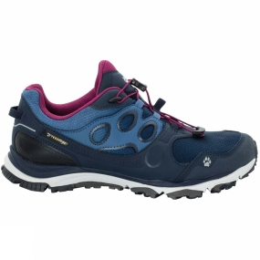 Jack Wolfskin Womens Trail Excite 2 Texapore Low Shoe