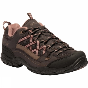 Regatta Womens Edgepoint II Walking Shoe