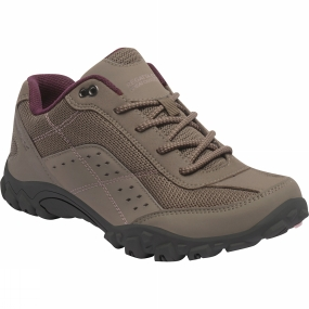Regatta Womens Stonegate Walking Shoe