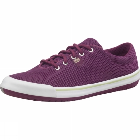 Helly Hansen Womens Scurry Low Shoe Boysenberry / Penguin