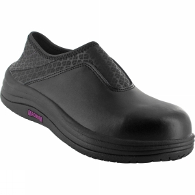 Womens Jasmine Composite Toe Safety Mule