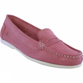 Womens Loafer