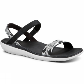 Teva Teva Womens Terra-Float Nova Sandal Black