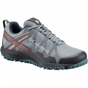 Columbia Womens Conspiracy V OutDry Boot