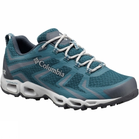 Columbia Womens Ventrailia 3 Low Outdry Boot