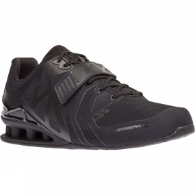 Inov-8 The Womens Fastlift 335 Shoes from Inov-8 provides support and structure in the heel and mid-foot, this remains an outstanding option for weightlifting. Unlike some other lifters, the Fastlift 335 boasts excellent flexibility and comfort, meaning it can be used for all aspects of workouts and WODs, not just for weightlifting.