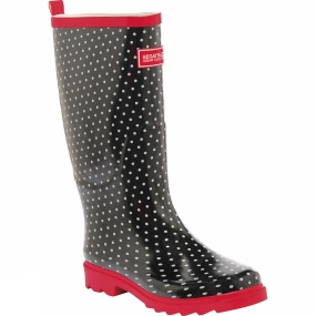 Regatta Womens Fairweather Welly