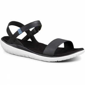 Teva Teva Womens Terra-Float Nova Lux Sandal Black