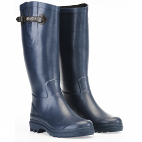 Aigle Womens Aiglentine Welly