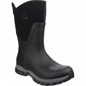 Muck Boot Womens Arctic Sport Mid Boot