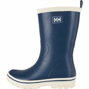 Womens Midsund 2 Welly Womens Midsund 2 Welly by Helly Hansen