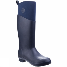 Muck Boot Muck Boot Tremont Tall Boot Total Eclipse / Charcoal