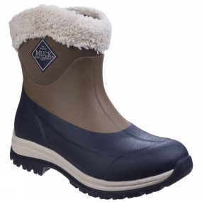 Muck Boot Muck Boot Arctic Apres Boot Otter / Total Eclispse