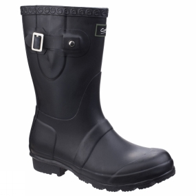 Cotswold Womens Windsor Short Welly