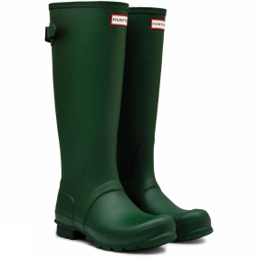 Hunter Womens Original Back Adjustable Welly