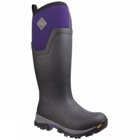 Muck Boot Womens Arctic Ice Tall Extreme Conditions Sport Boot