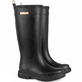 Ilse Jacobsen Womens Tall Rain Boot