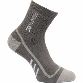 Regatta Womens Three Season Trek and Trail Sock