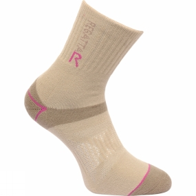 Regatta Womens Blister Protection Sock
