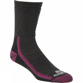 Blue Mountain Womens Grassmoor Socks 2 Pack