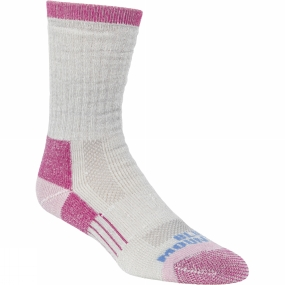 Blue Mountain Womens Fairfield Socks 2 Pack