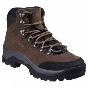 Cotswold Cotswold Womens Westonbirt Boot Brown