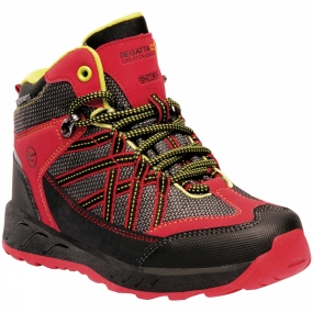 Regatta Boys Samaris Mid Boot