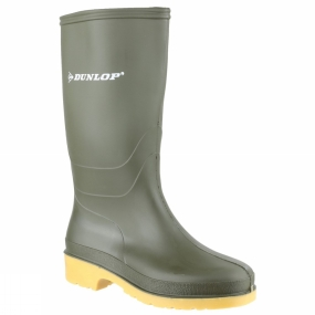 Dunlop Kids Dulls Welly