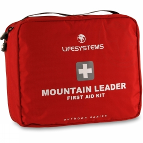 Lifesystems Mountain Leader First Aid Kit .