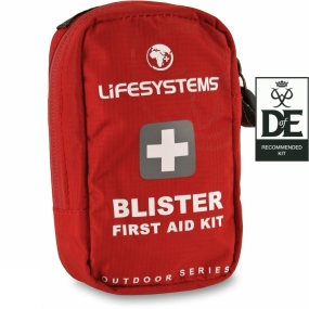 Lifesystems Blister First Aid Kit No Colour