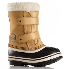 Sorel Sorel 1964 Pac Strap Boot Curry